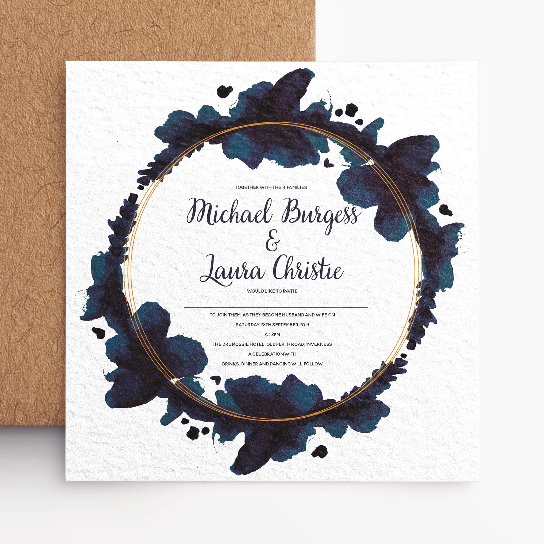 L.Christie - Invite