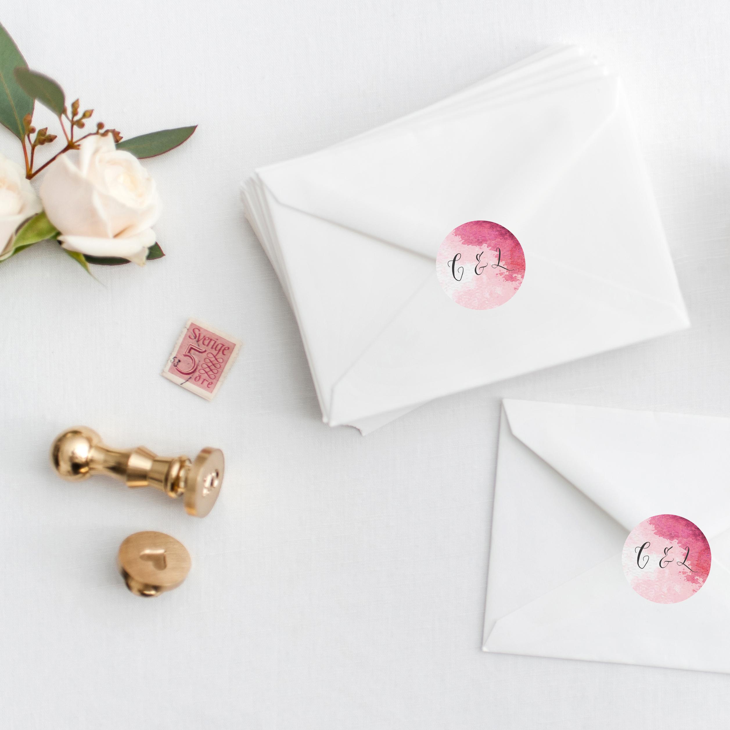 L. Grant - Stickers