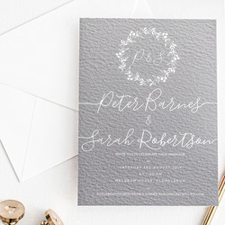 S. Robertson - Invite 1
