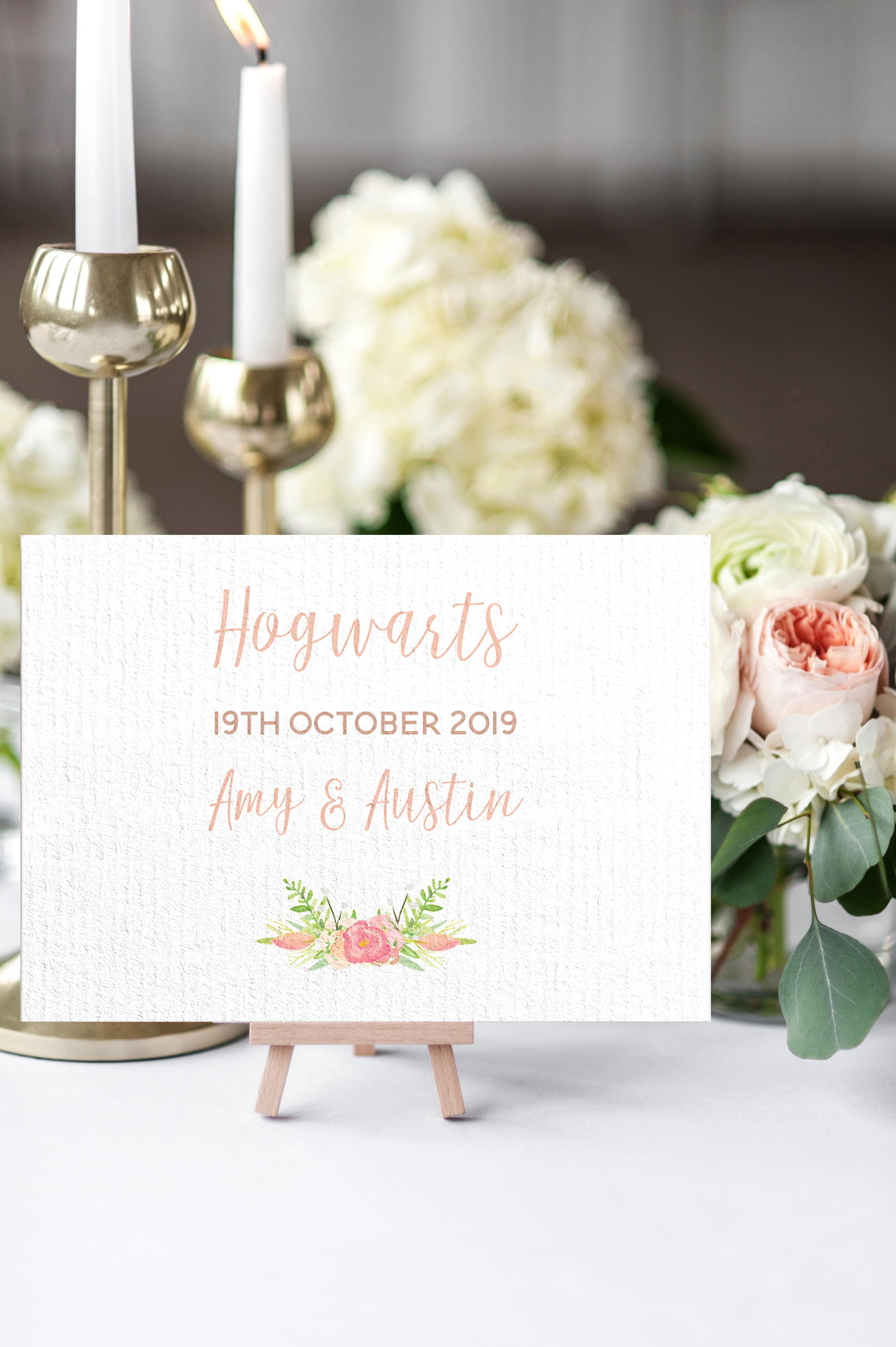 A.Stewart - Table Names