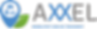Logo AXXEL - mobiliteit van de toekomst.
