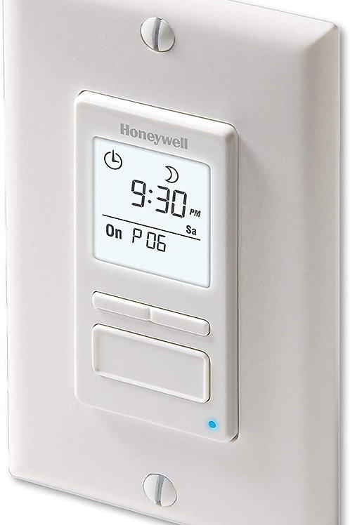 Honeywell RPLS740B1008/U Prog Light Switch