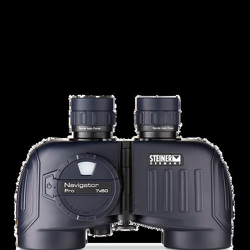 Steiner Navigator Pro 7x50 with Compass