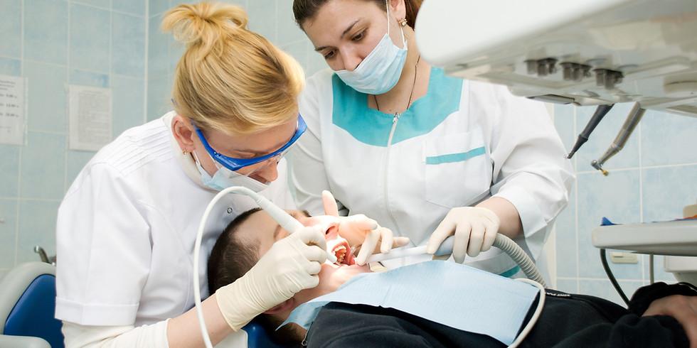 Dental Assisting Program-July 12, 2021