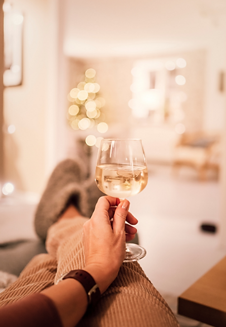 sip in your slippers with wine industry
