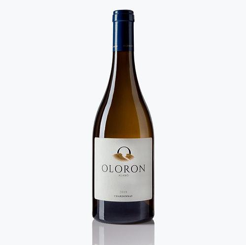 Olorón Chardonnay 2019