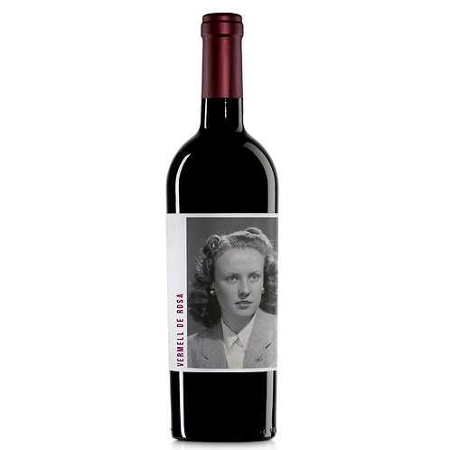Antonio Nadal Ros Bodegas & Viñedos Vermell de Rosa