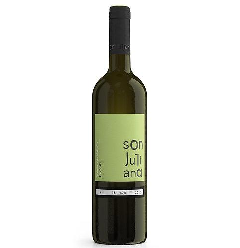 Son Juliana Cuvée #1 Blanc 2018