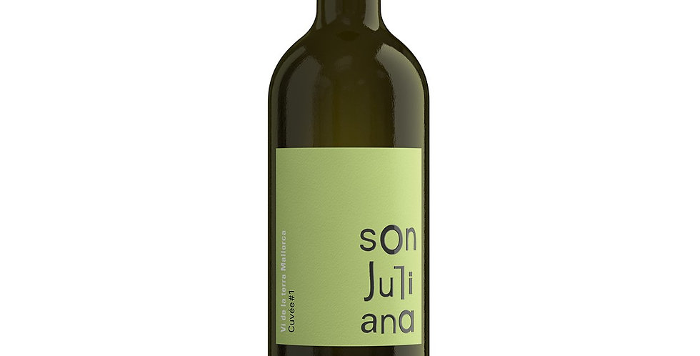 Son Juliana Cuvée #1 Blanc