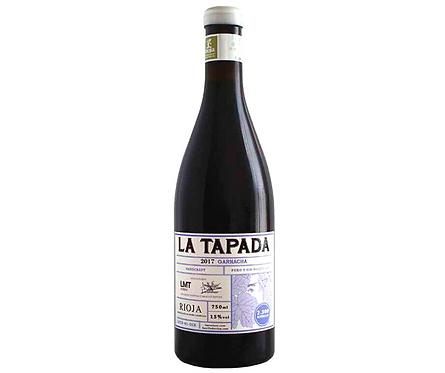 LMT Wines La Tapada