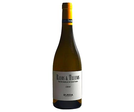 Vinos Selectos & Cia, Rayos & Truenos