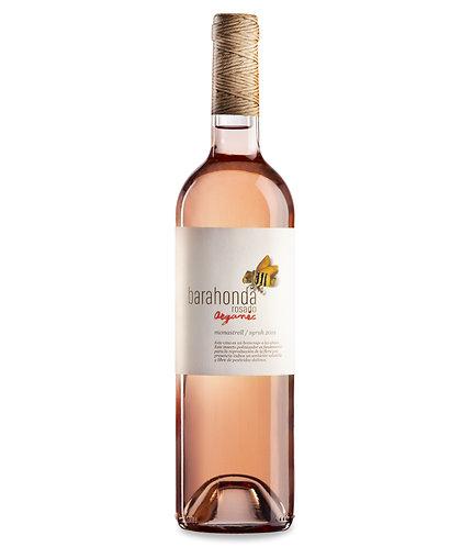 Barahonda Organic Rosado 2019