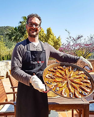 Paella and Wine Pairing Experience with