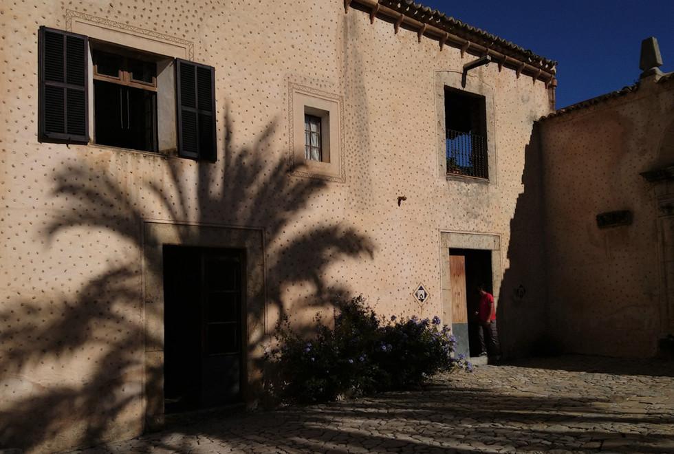 Son Puig house