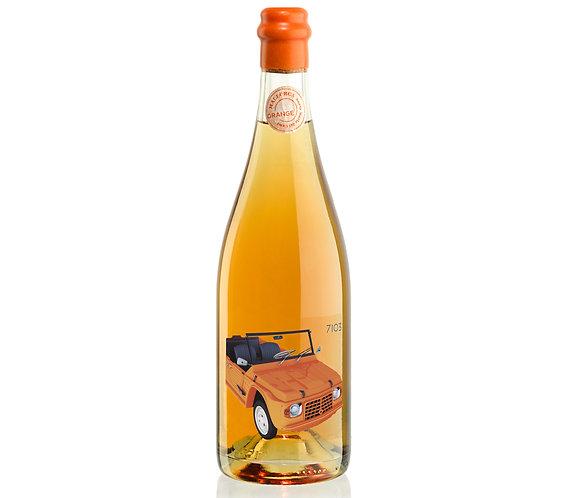 7103 Petit Celler Orange 2019
