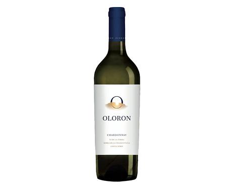 Olorón Chardonnay 2018