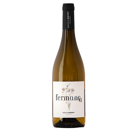 Bodegas Bordoy Fermança Blanco 2019