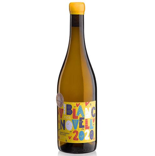 7103 Petit Celler Vi Novell Blanc 2020