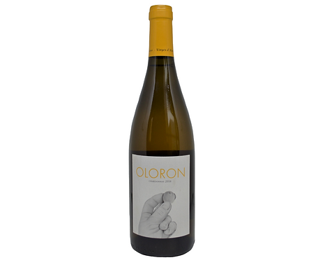Olorón Chardonnay 2016
