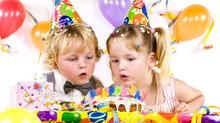 Мы начинаем проводить дни рождения!
