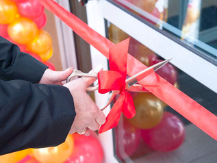 Мы открыли новый филиал на КМР