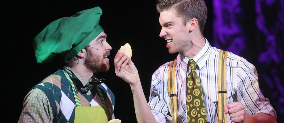 Frog - A YEAR WITH FROG AND TOAD