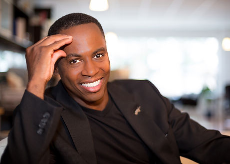 Dr. Adolph Brown III