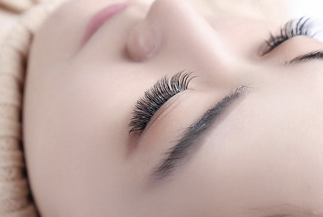 ​Eyelash Extension