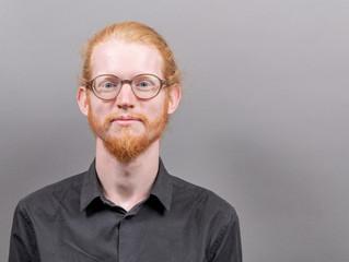 Nathan De Fruyt wint de PDL-prijs voor beste masterthesis Biologie