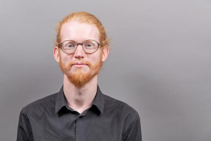 Nathan De Fruyt