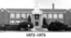 Poasttown Elementary 1972 - 1973