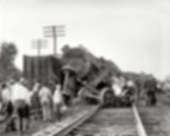 Middletown Train Crash