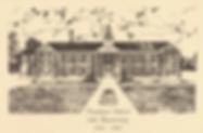 Poasttown School Postcard 50th Anniversary