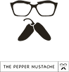The Pepper Mustache