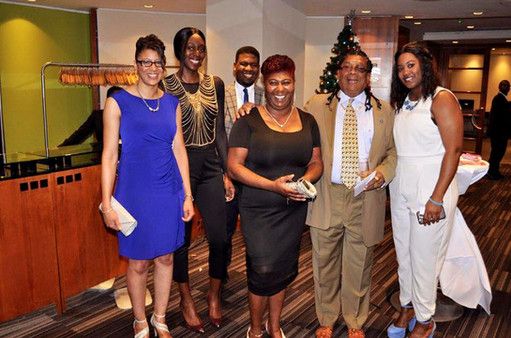 BAS annual awards evening with BAS Chairman and Ebony Steelband Manager, Pepe Francis MBE @ Holiday Inn Bloomsbury