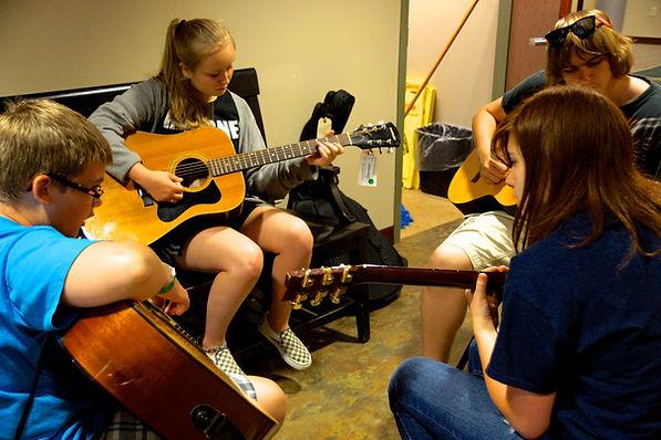 160 Guitar group lesson.JPG