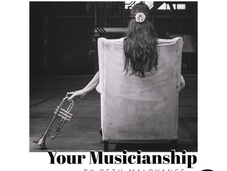 Keeping Motivated In Your Musicianship