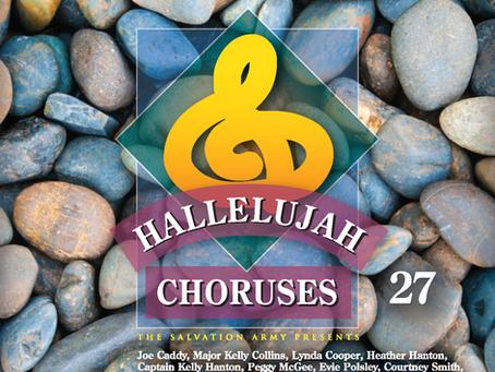 ALBUM REVIEW: HALLELUJAH CHORUSES 27