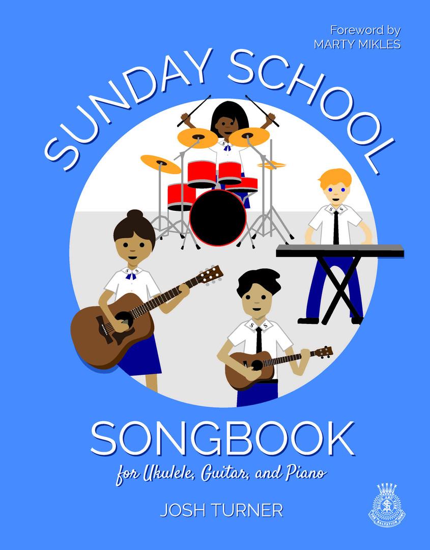 Sunday School Songbook