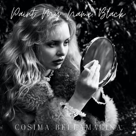 Paint My Name Black Single Cover.jpeg