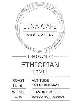 Ethiopian Limu