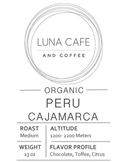 Peru Cajamarca