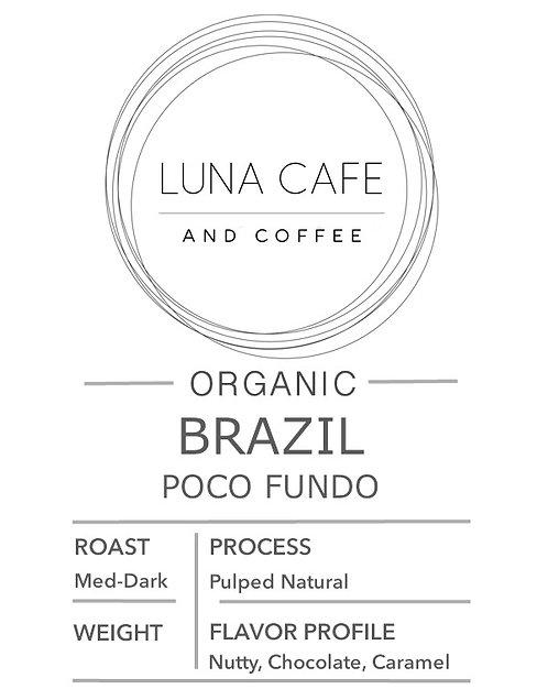 Brazil Poco Fundo