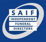 SAIF, funerals, funeral directors, funeral, st albans, trust matters