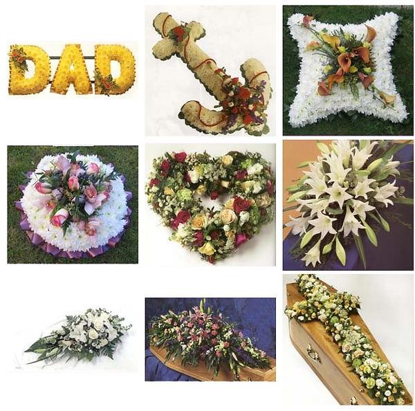 Florist, Funerals, flowers, st albans, funerals, funeral directors, trust matters