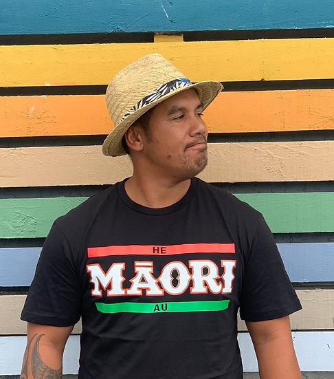 He Māori Au Tee 2