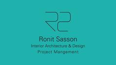 RONIT SASSON