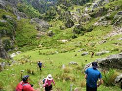 Valle de Gabino