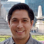 Salvador Herrera, Walk21