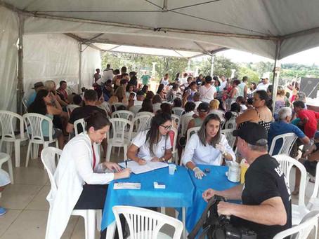 Os Eventos Sociais e a Busca pelo Propósito do Laboratório